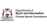 Department of Sport and Recreation logo